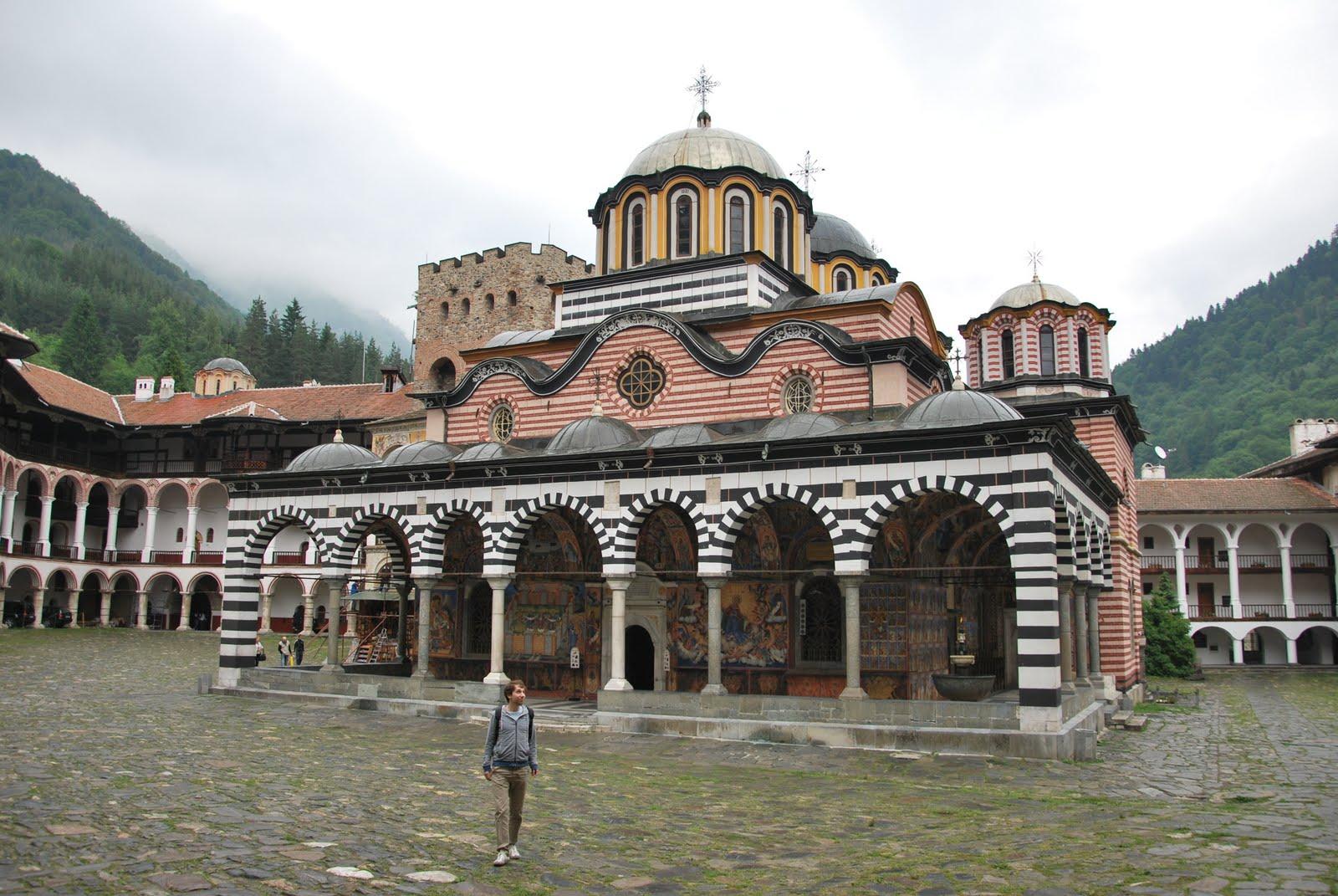 Rencontre bulgarie