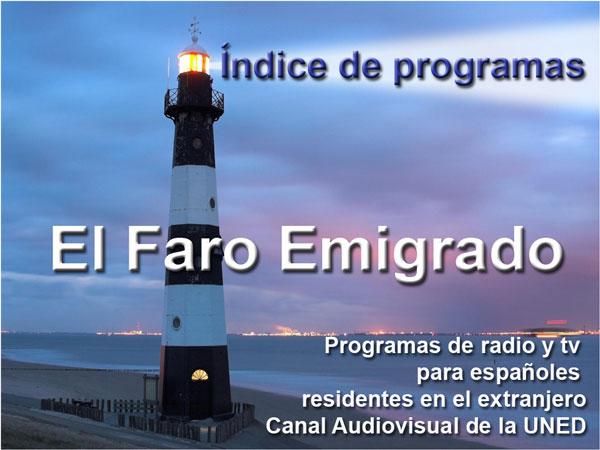 El Faro Emigrado