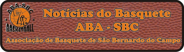 Noticias do Basquete ABA-SBC