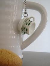 Vacker te sil.