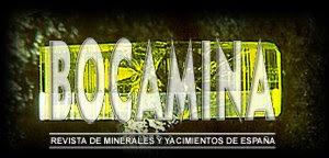 Revista Bocamina