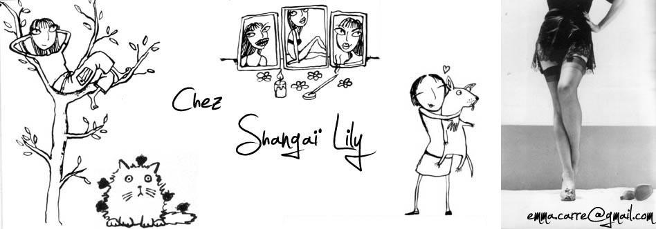 Shangai Lily