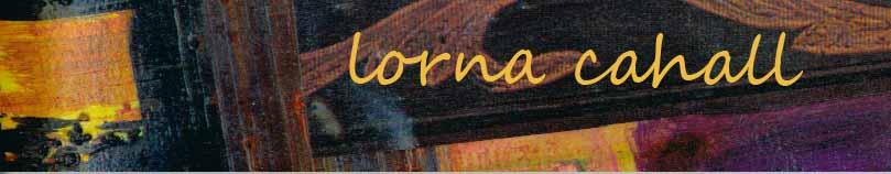 Lorna Cahall