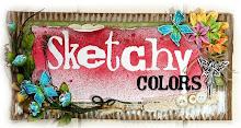 Utfordringer hos Sketchy Colors