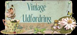Vintage Utfordringer