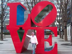 """imma-san in """"LOVE"""" tokyo"""