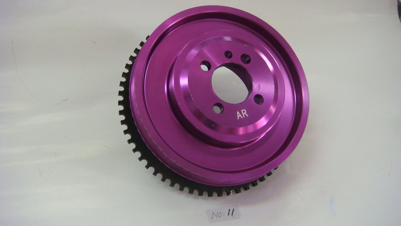 ~ satisfying your auto needs ~: adjustable cam pulley ...