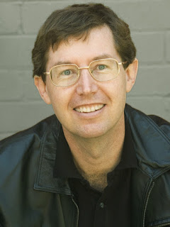 Gary Corby, Author