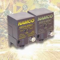 NAMCO 0-250VAC PROXIMITY SWITCH ET120-43410