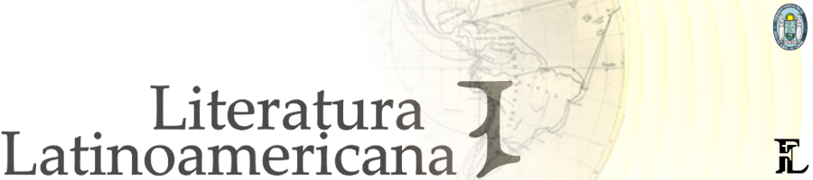 Literatura Latinoamericana I
