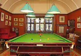 The Proper Pool Table Lights Is Critical To Playing Your Best Game Of Pool.  The Ideal Pool Table Light Fixture Is Attractive, Unobtrusive, And Provides  Just ...