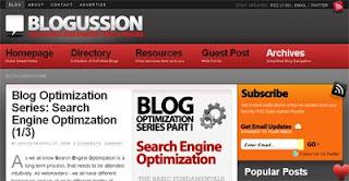 bloggusion
