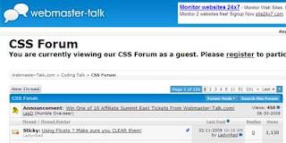 webmaster-----