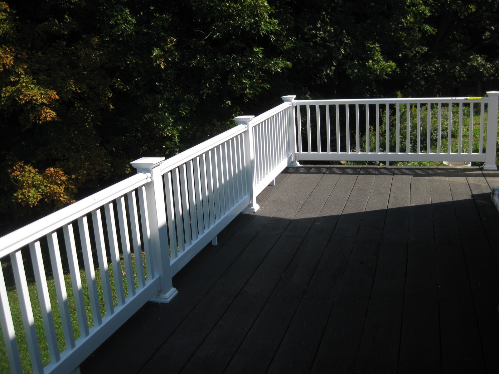Wood Decks Non Slip Paint Wood Decks
