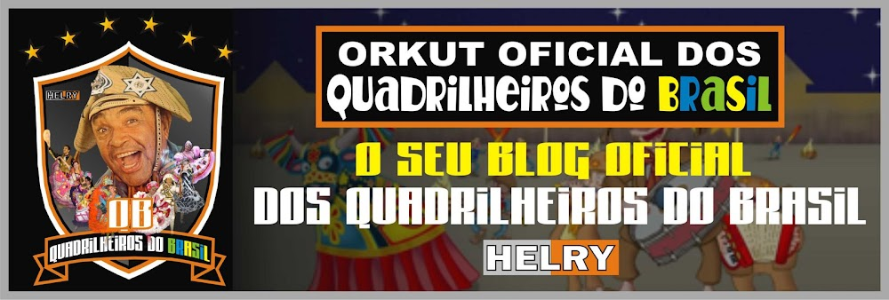 QUADRILHEIROS DO BRASIL