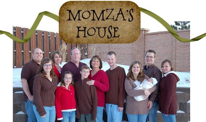Momza's House