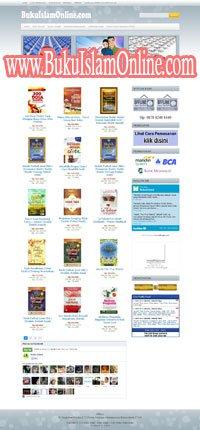 Toko Online Buku Islam