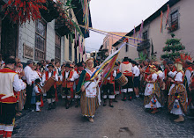 Romera de La Orotava