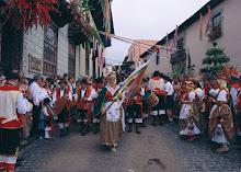 Romería de La Orotava