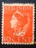Perangko Indonesia jaman penjajahan Belanda