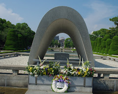 Hiroshima - August 3rd