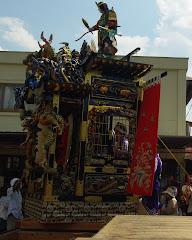 Karasuyama Festival