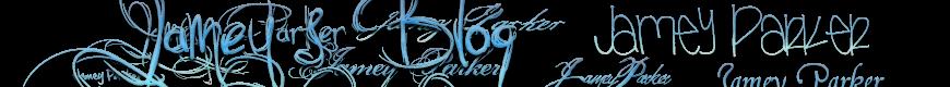 Jamey's Blog