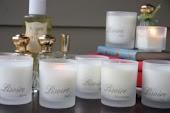Glenlyon Village Market Stallholder: Lisoire Candles