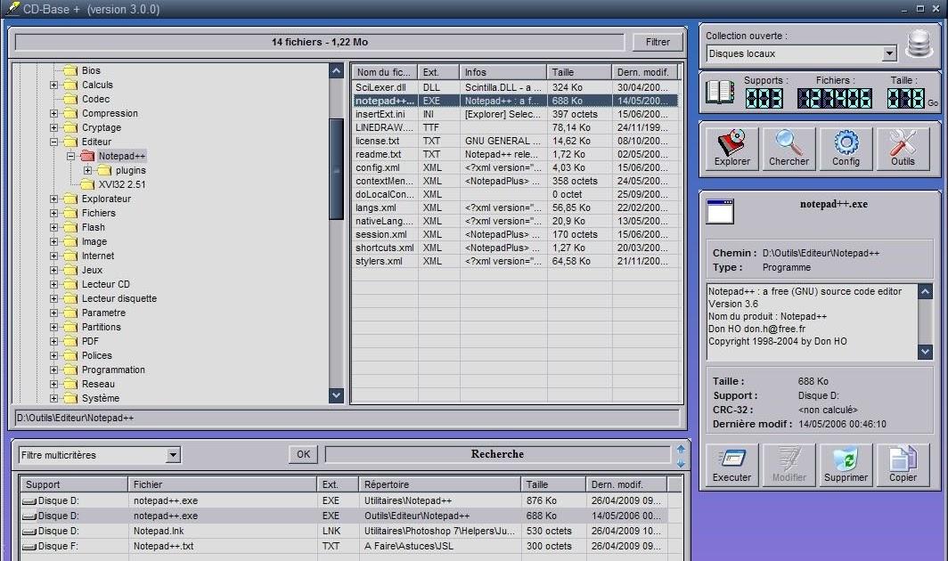 Cd base un logiciel gratuit et en fran ais pour for Logiciel architecture interieur gratuit francais
