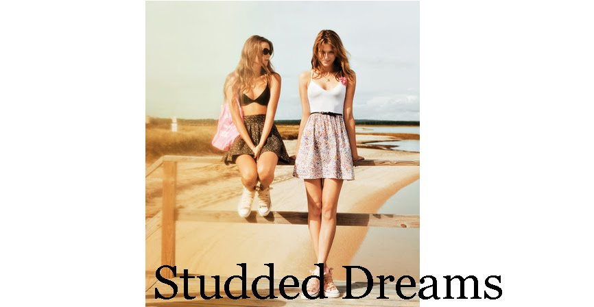 Studded Dreams