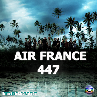 Air France Lost