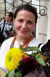 Ніна Матвієнко мешкала в Потіївці