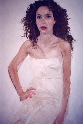Italian Artist Renato Bertini's Artwork