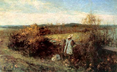Australian Landscape Painter Jane Sutherland
