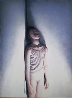 Paintings by Gottfried Helnwein