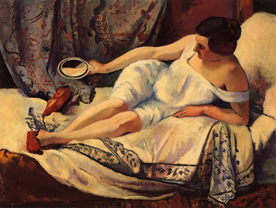 Paintings by Henri Manguin French Fauvist Artist