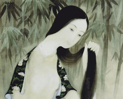 Painting by Le Pho Vietnamese Artist