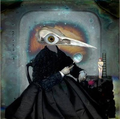 Artwork of American Artist MaggieTaylor