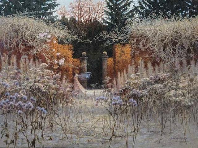 Paintings by Polish Artist Joanna Sierko