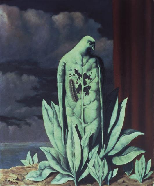 René Magritte Belgian Surrealist artist, Modern art, oil painting, Surrealism in Art