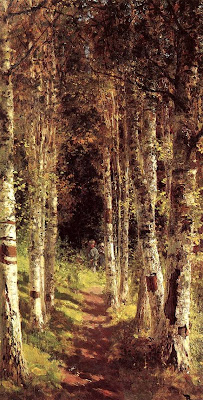 Vasily Polenov's Paintings