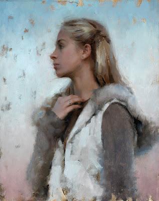 Joseph Todorovich. Oil Painting