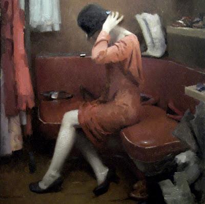 Joseph Todorovich's Painting