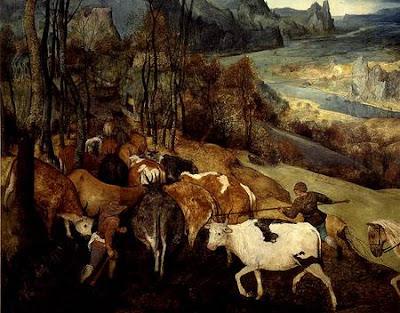 Giuseppe Pellizza da Volpedo's Paintings