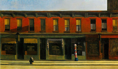 Edward Hopper's Artwork
