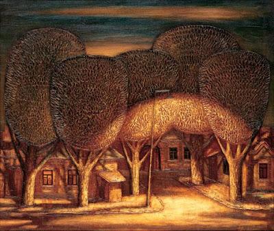 Yuri Abisalov's Artworks