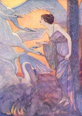 Elenore Abbott's Illustrations