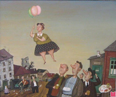 Valentin Gubarev. Anything is Possible
