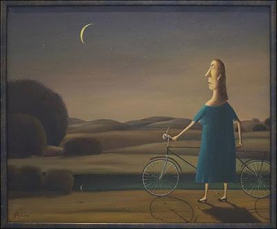 Valentin Gubarev's Paintings