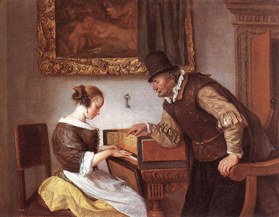 Artwork of Jan Steen